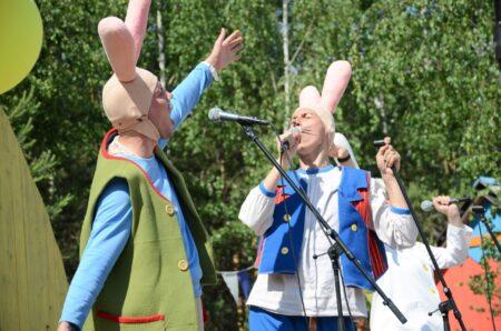 Lottemaa andekad lauljad