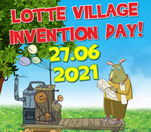 Inventors' Day Special Offer